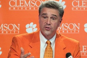 Clemson Football: Just Who Is the New Athletic Director Dan Radakovich?