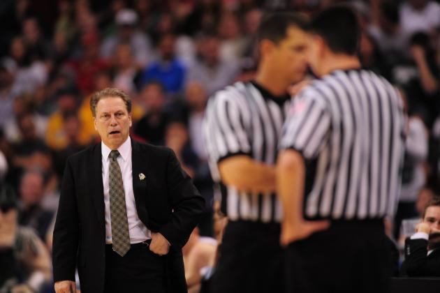 Tom Izzo's Most Athletic Michigan State Team Is Ready to Run