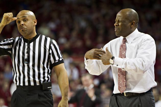 College Basketball Preview: Southeastern Conference