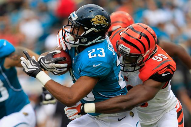 Jacksonville Jaguars Progress Report: Where Things Stand Heading into Week 9