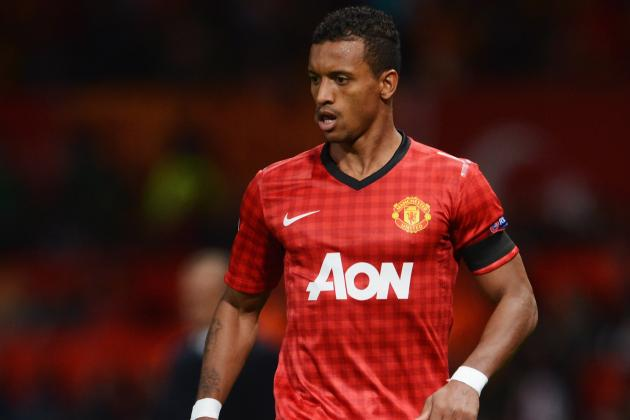 Manchester United Winger Wants to Speak with Juventus