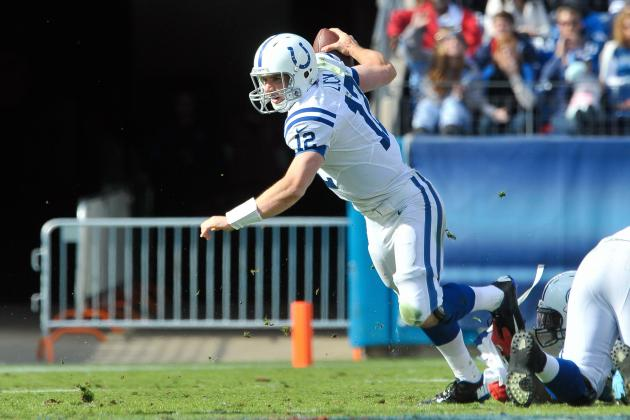 Indianapolis Colts Progress Report: Where Things Stand Heading into Week 9