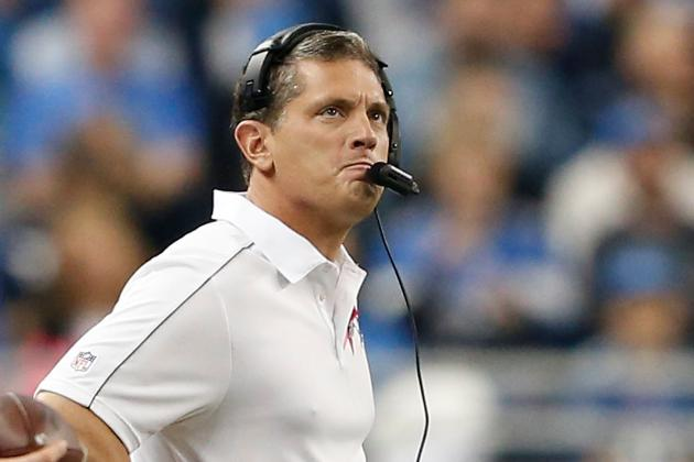 What Must Jim Schwartz Do to Keep His Job for the Detroit Lions?