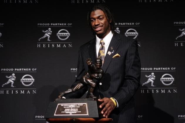 How to Fix the Way College Football Picks a Heisman Trophy Winner
