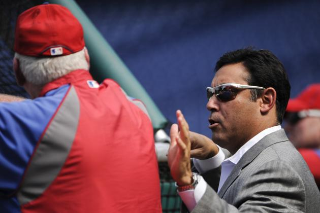 Philadelphia Phillies: Who Will the Club Move and Keep This Offseason?