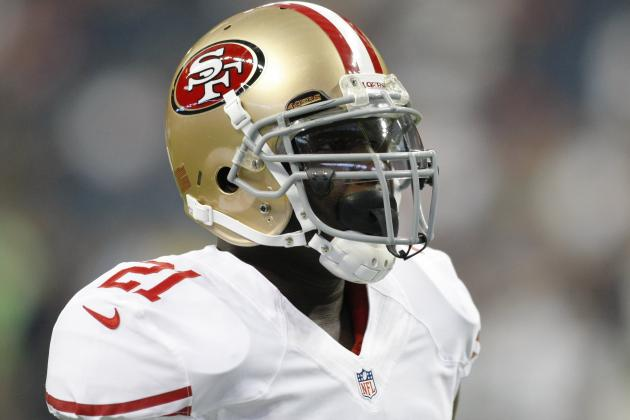 Who Wears the Crown: Identifying the SF 49ers' Best Player at the Midseason Mark