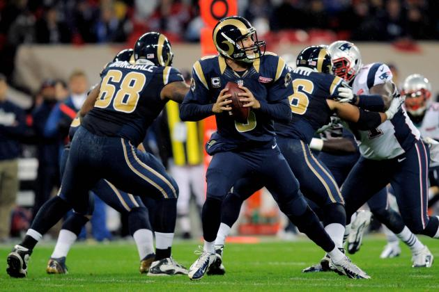 St. Louis Rams Must Regain Focus Heading into Bye Week