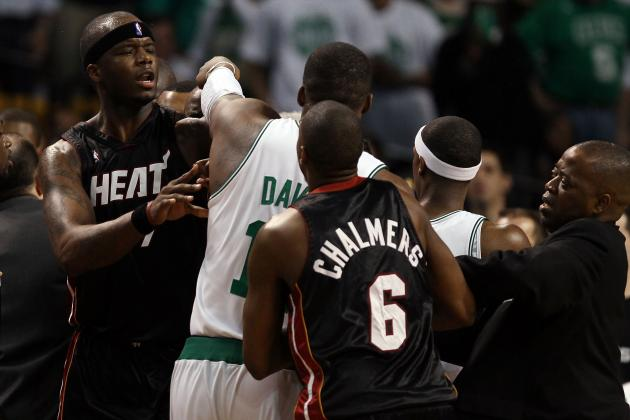 Miami Heat Ring Ceremony 2012 Will Take Rivalry with Boston to New Heights