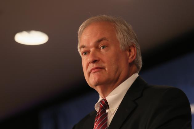 NHL Lockout: Donald Fehr Acknowledges Fears of Fractures Inside NHLPA
