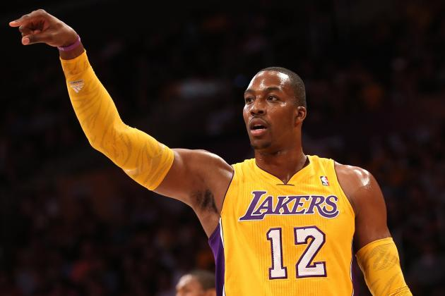 Los Angeles Lakers: How Dwight Howard, Steve Nash Will Ruin the Lakers' Future
