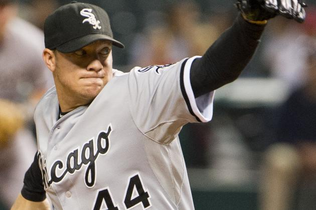 White Sox Sign Jake Peavy to $29 Million Contract, Decline Kevin Youkilis'
