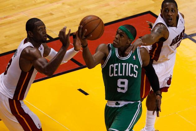Celtics vs. Heat: Boston Will Exact Revenge in Season Opener at Miami