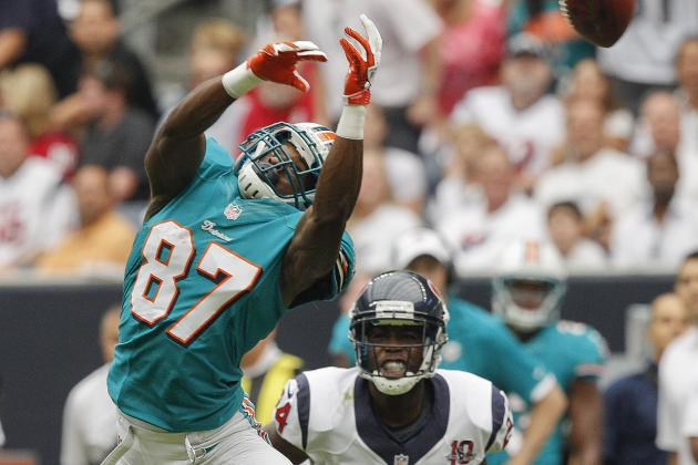 WR Anthony Armstrong Released by Dolphins