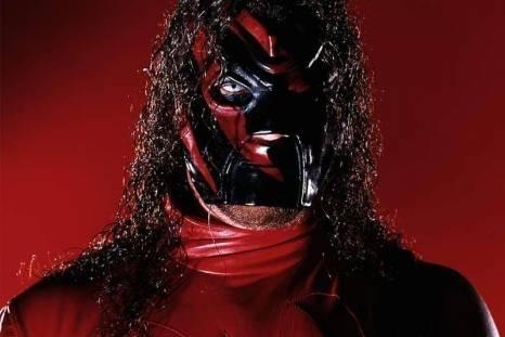 Kane Gangrel The 25 Most Terrifying Wrestlers Of All
