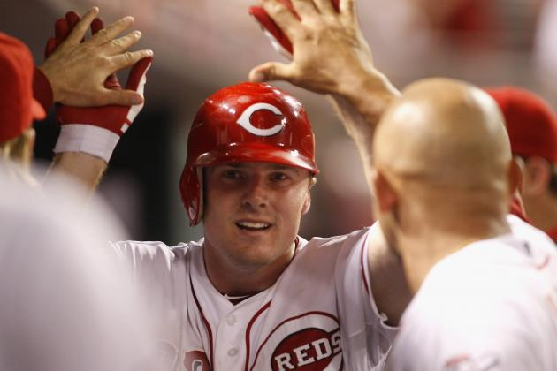 Cincinnati Reds: Moving Forward, Why Reds Fans Need Not Dwell on 2012
