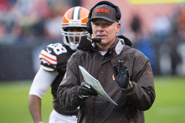 Shurmur Confident Browns Building a Winner