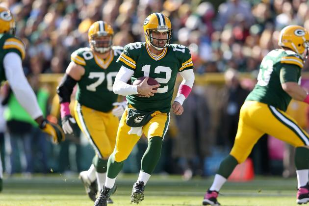 NFL Odds Week 9: Favorites That Will Not Be Able to Cover Spread This Week