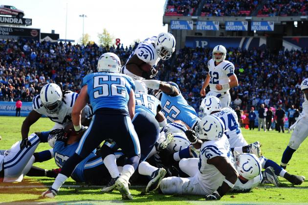 Titans Defense Had 10 on the Field for Critical Fourth-Down