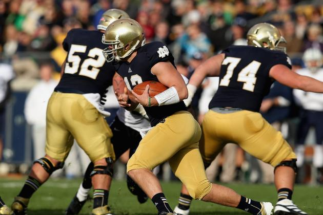 Pittsburgh vs Notre Dame: TV Schedule, Live Stream, Radio, Game Time and More