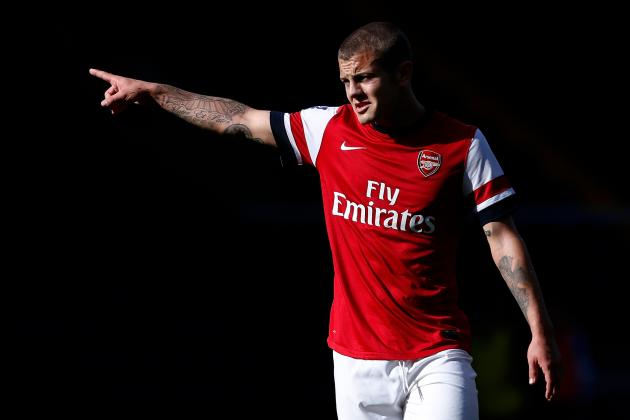 Arsenal: What Jack Wilshere's Return Means for Arsenal