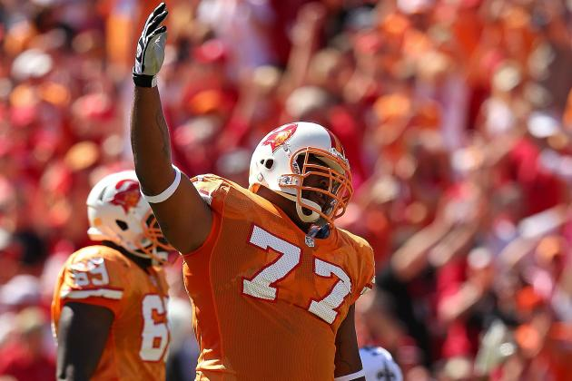 Tampa Bay Buccaneers: How the Team Can Improve Its Offensive Line