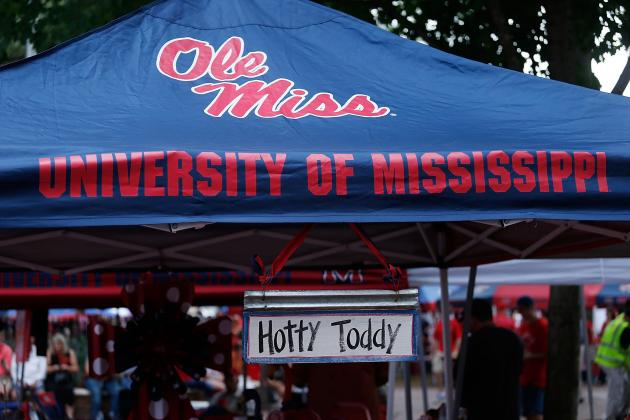'Ghosts of Ole Miss': A Look into the Magnolia State's Most Tumultuous Year