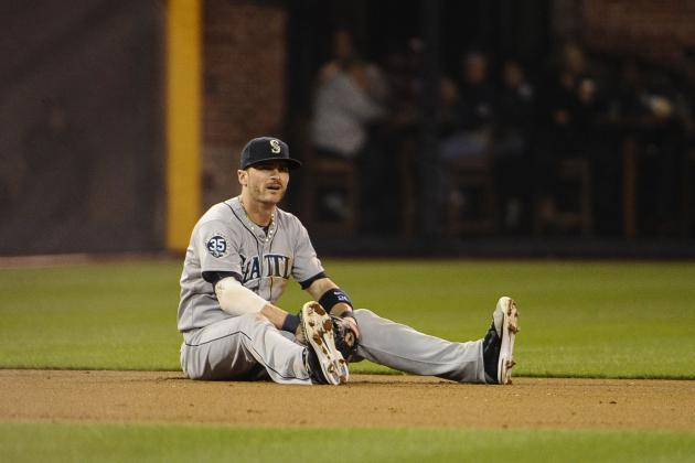 Gold Glove Proves to Be Offensive Award with Snub of Brendan Ryan
