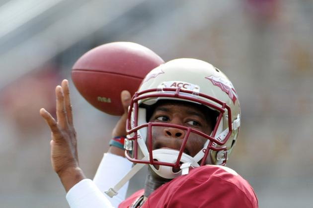 Florida State Football: Should Clint Trickett or Jameis Winston Be 2013 FSU QB?