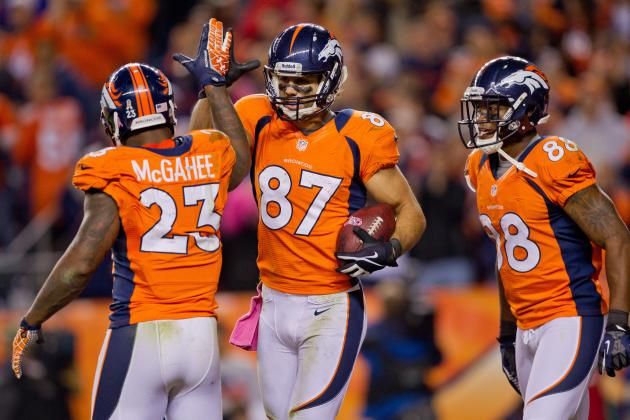 Making the Case for the Denver Broncos as Super Bowl XLVII Champions
