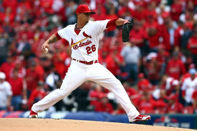 Milwaukee Brewers: Should the Brewers Sign Kyle Lohse?