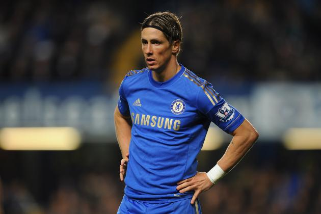 Chelsea Transfer News: Could Torres and Falcao Thrive in the Same Starting XI?
