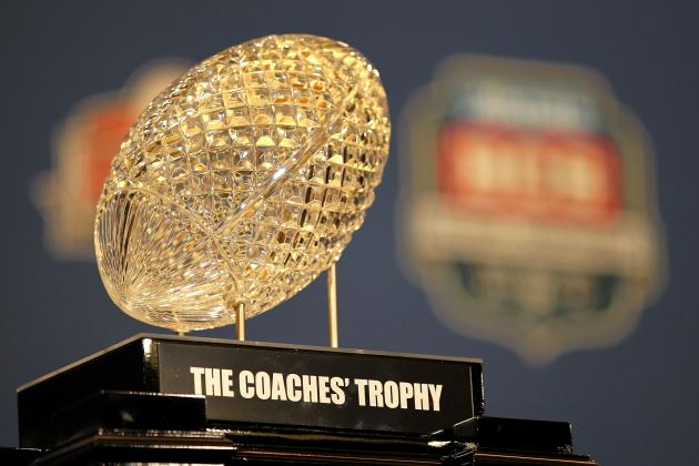 Ohio State Football: With No Bowl Ban, Could OSU Reach the Title Game?