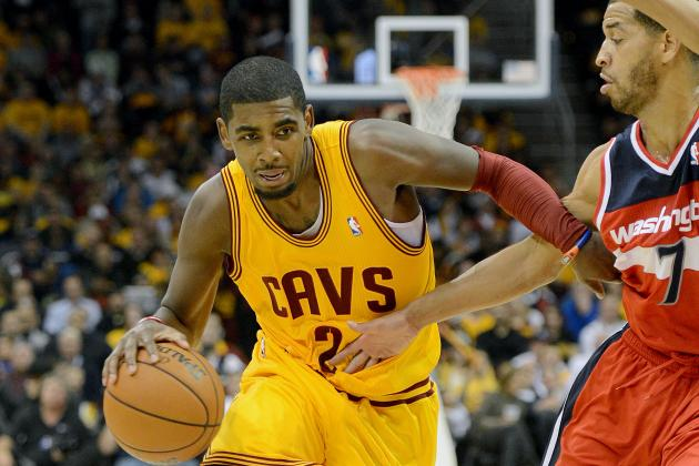Cleveland Cavaliers: Immediate Feedback on Game No. 1