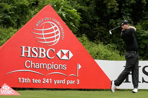 WGC-HSBC Champions 2012: Tee Times, Players and Full Preview