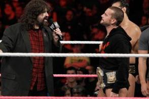 WWE Survivor Series 2012: How the WWE Has Already Made a Huge Mistake