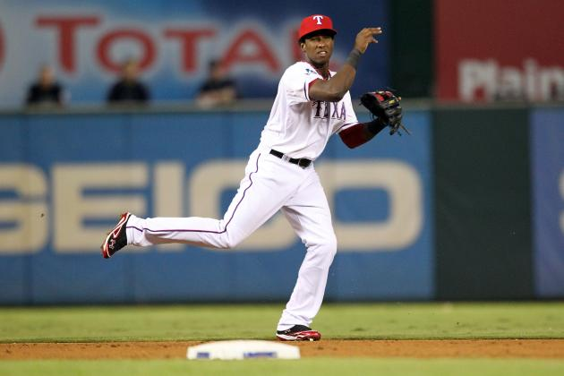 Why Jurickson Profar Will Be the Most Coveted MLB Prospect on the Trade Market