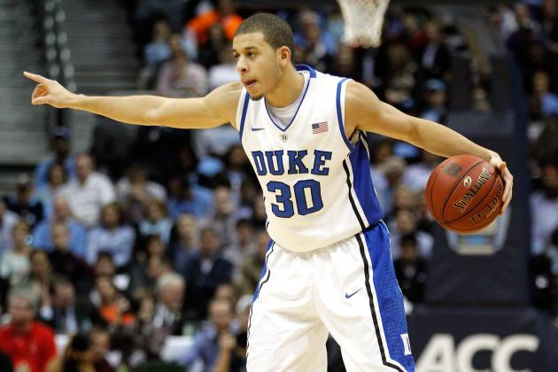 Duke Basketball: The Catastrophic Potential of Seth Curry's Injury