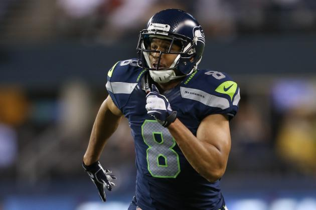 Seattle Seahawks WR Carousel Keeps Spinning with Obomanu Out, Kearse in