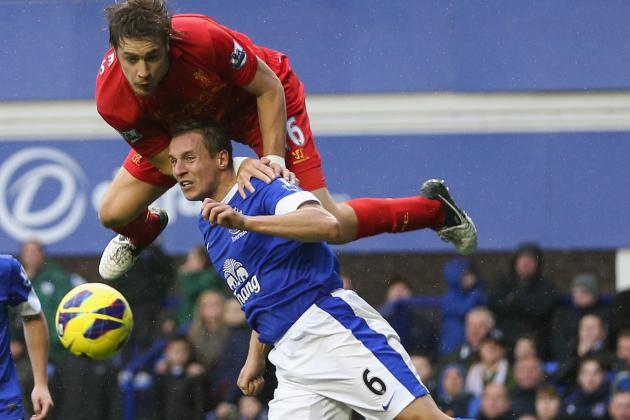 Jagielka Defends Everton Approach