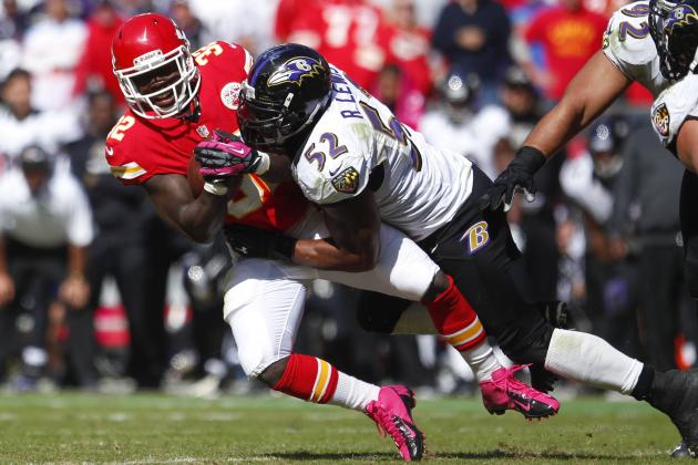 Can the Baltimore Ravens Still Succeed This Season Without Key Injured Players?