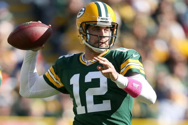 Cardinals vs. Packers: TV Schedule, Live Stream, Spread Info, Game Time and More