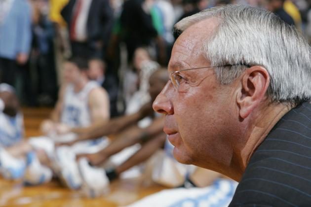 2012-13 Tar Heels Will Be One of the Best Shooting Teams Under Roy Williams