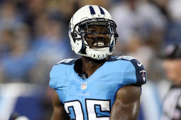 Titans Waive Wilson; DeVan Signing Likely