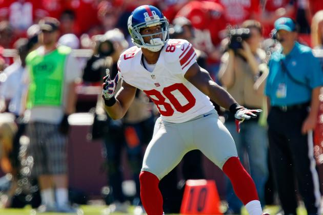 Victor Cruz Says Structure of New Deal Is in Place, and More NFC East News