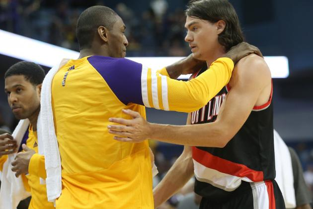 L.A. Lakers vs. Portland Trail Blazers: Preview, Analysis and Predictions