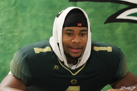 Robert Nkemdiche Adds Fuel to Recruiting Fire with Recent Comments About Georgia
