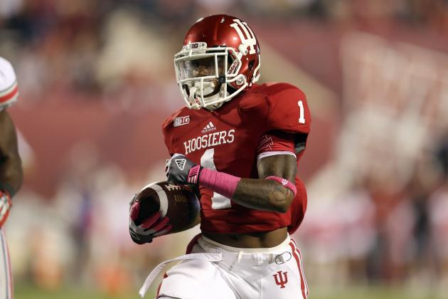Indiana Football: Hoosiers Still Have a Shot at Big Ten Title