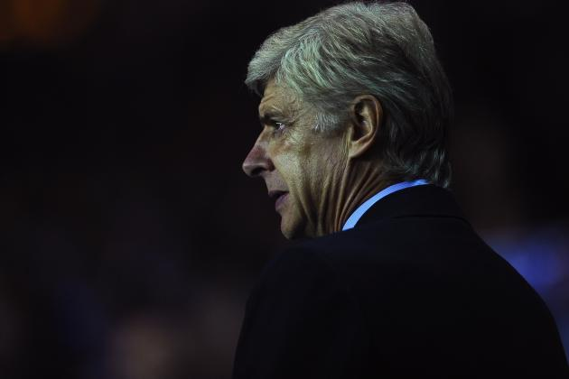 Arsenal Comeback Delights Wenger