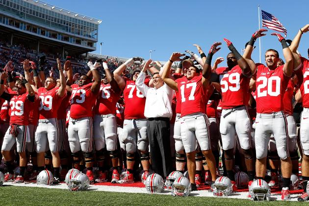 Debate: Is 2012 a Success Even Without a Bowl Game?