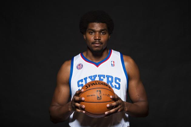 Andrew Bynum Not Playing in Sixers' Season Opener